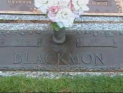 Henry 'Jack' Blackmon