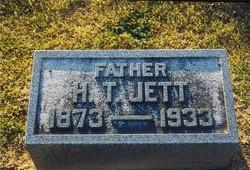 Hervey T. Jett