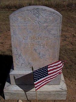 Charles B. Charley Smith