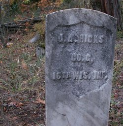 John Alexander Hicks