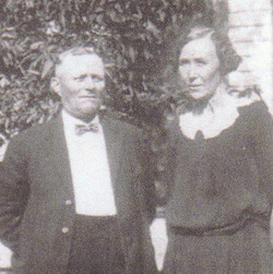 Betsy Josephine <i>Hagen</i> Baken
