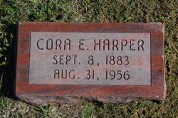 Cora Estella <i>Hunter</i> Harper
