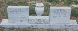 Ethel Merle <i>Rasberry</i> McDaniel