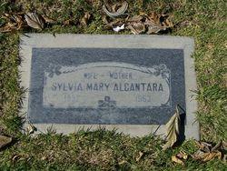 Sylvia Mary Alcantara