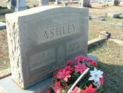 Bertie Iola <i>Smith</i> Ashley