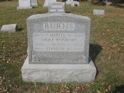 Charles F. Burns