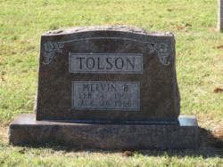 Melvin Beaunorus Tolson