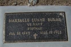 Marsalle Luane Burns