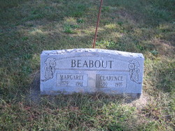 Margaret <i>Stephen</i> Beabout