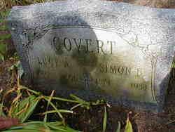 Lucy Anna <i>Vanderbilt</i> Covert