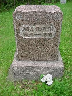 Ada Booth