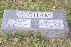 Isaac Bigham