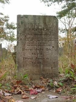 James Burling Brazer
