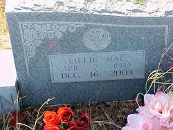 Lillie Mae <i>Wofford</i> Gartman