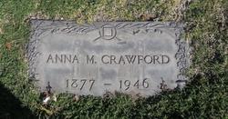 Anna Mary <i>Smith</i> Crawford