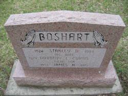 James Henry Boshart
