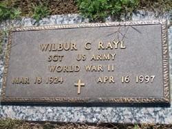 Wilbur Charles Rayl