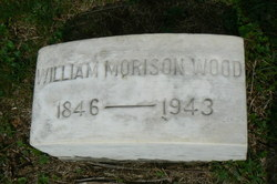 William Morison Wood