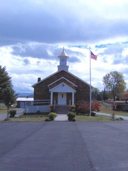 Beidleman Presbyterian Church Cemetery