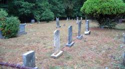 Laurel Hill Baptist Church Cemetery