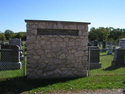 Saint James UCC Cemetery