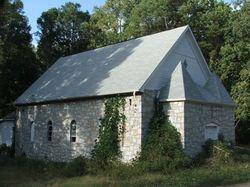Bald Rock Baptist Church Cemetery