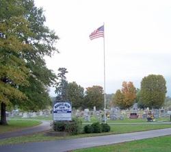 Rising Sun New Cemetery
