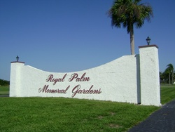 Royal Palm Memorial Gardens