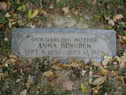 Anna Bergren