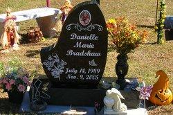 Danielle Marie Bradshaw