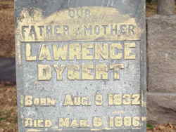 William Lawrence Dygert