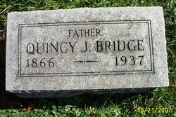 Quincy J Bridge
