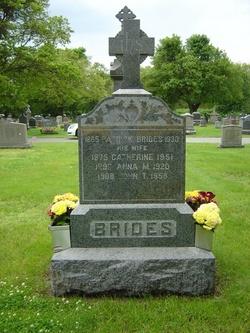 Catherine <i>Smith</i> Brides