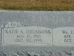 Katie Alleen <i>Drummins</i> Tingle