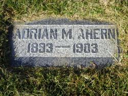 Adrian Maurice Ahern