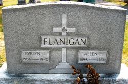 Evelyn Louise <i>Cashour</i> Flanigan