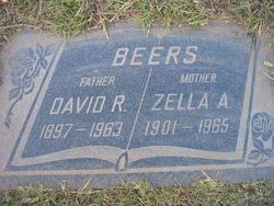 Zella Ardelia <i>Gulnac</i> Beers