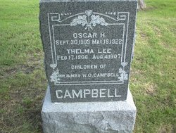 Thelma Lee Campbell