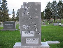 Robert J. Kalata