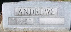 Henry Stuart Andrews, Jr