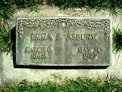 Emma <i>Stone</i> Asbury