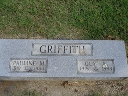Guy A. Griffith