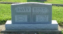 Fletcher W. Boyd