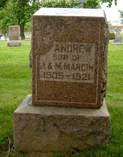 Andrew Marcin