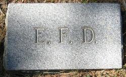 Edna F <i>Force</i> Davis