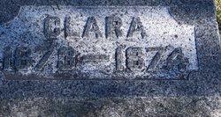 Clara Hess