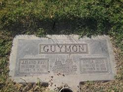Twila <i>Dunn</i> Guymon