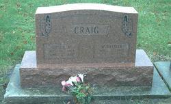 Estella M. <i>Bridges</i> Craig