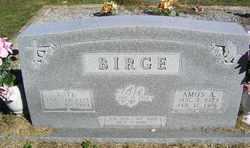 Amos A Birge
