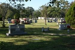 Machpelah Cemetery